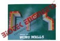Wing Walls