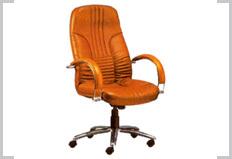 Leatherite Chair in Delhi