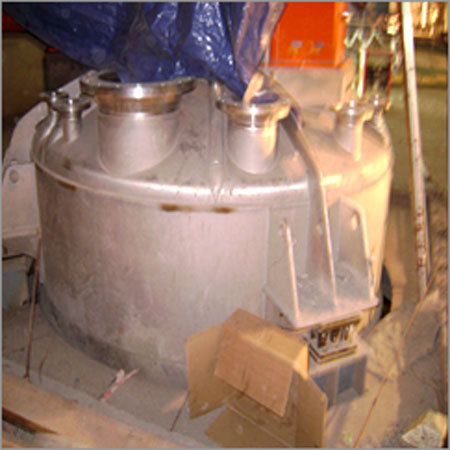 Custom Chemical Reactor