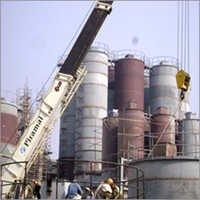Chemical Storage System