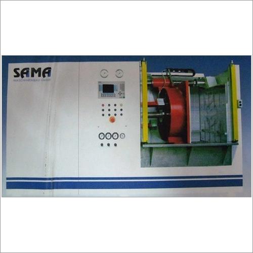 High Pressure Casting Machine
