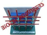 Bricklayer's Scaffolding