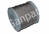 Tinsel Tin Wires