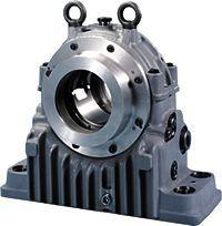 SLEEVOIL P Series Pedestal Hydrodynamic Bearings