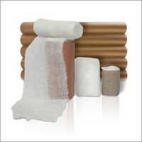 Cotton Roll Bandage