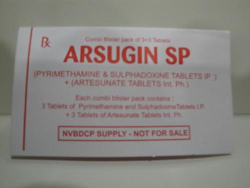 Arsugin M (Combipack)