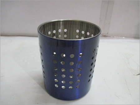 SS Cutlery Holder