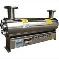 UV Sterilizer System