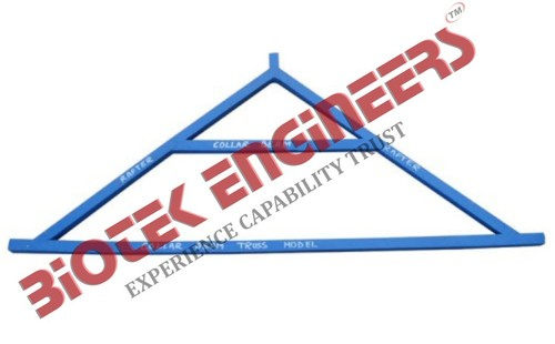 Collar Beam Truss Model