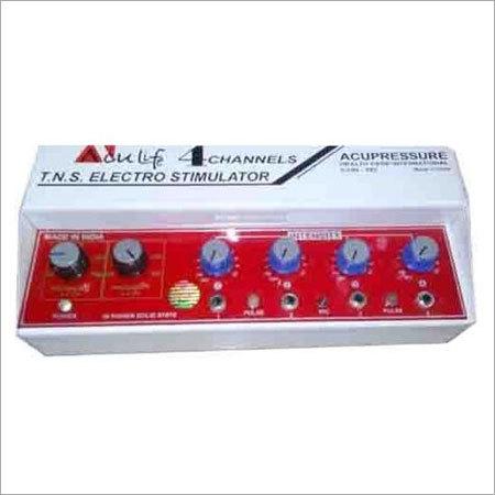 4 Channel Electro Stimulator
