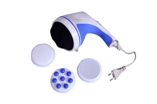 Fat Burning Massager With Infrared System
