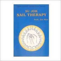 Sujok Nail Therapy Book