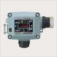 Hydrogen Gas Detector Alarm
