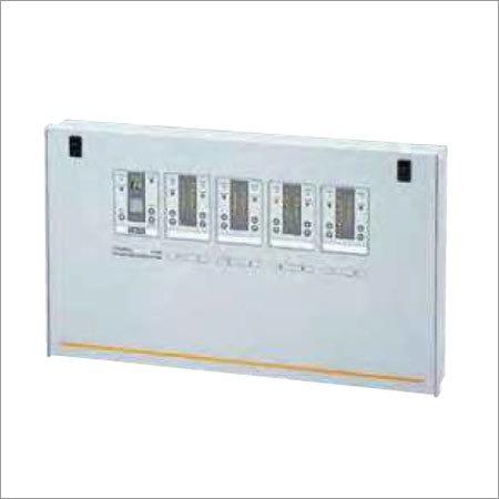 Lpg Gas Leak Detector Panel