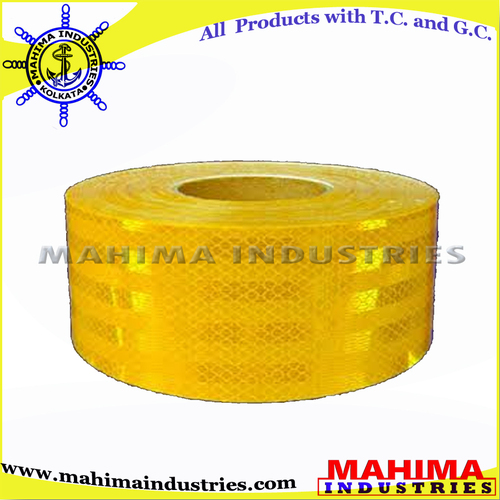 Reflective Tape for Vehicle Marking