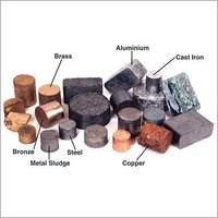 Metals & Alloys Testing Services