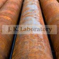 Corrosion Testing Laboratory Services