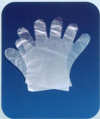 Disposable Hand Glove