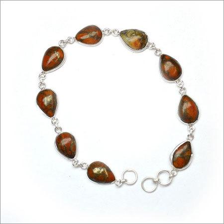 Gemstone Bangles/Bracelete's