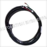 Servo Cable Harness