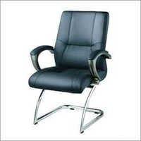 Leatherite Visitor Chair in Delhi