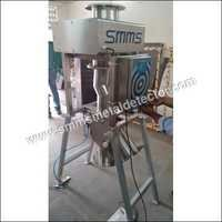 Metal Detector For Bulk Powders