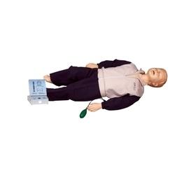 Child CPR Training Manikin