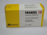 Franeel 10 Tablets