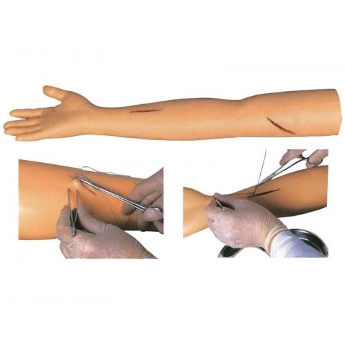 Advanced Suture Practice Arm