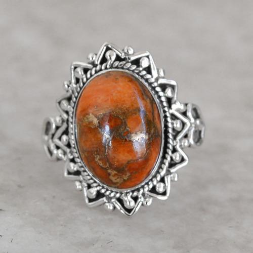 Turquoise Gemstone Ring
