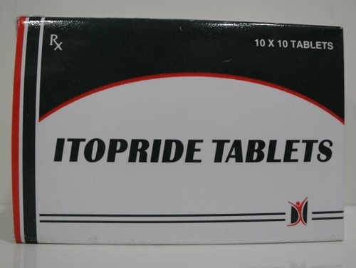 Itopride Tablets