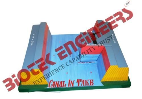 Canal Intake