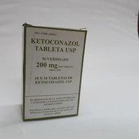 Ketoconazole Tablets USP
