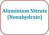 Aluminium Nitrate (Nonahydrate)