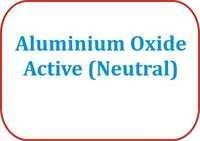 Aluminium Oxide Active (Neutral)