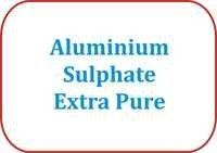 Aluminium Sulphate Extra Pure