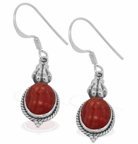 Sunstone Gemstone Earring