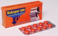 Makupar - 200 (Ibuprofen Tablets BP)