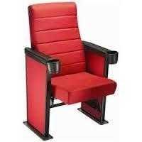 Auditorium Cup Holder Chair in Delhi
