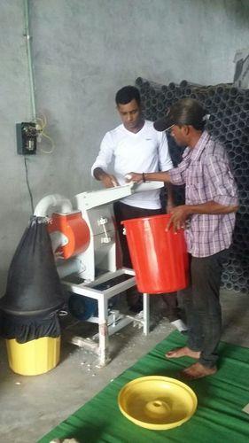 Training In Chhindawara (M.P)