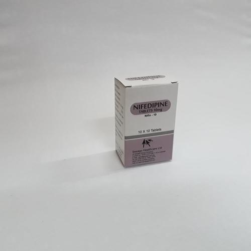 Nifedipine Tablets BP