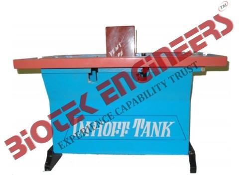 Imhoff Tank