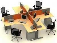 Office Workstation in Delhi