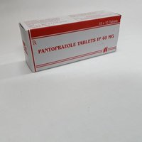 Pantoprazole Sustained Release Tablets IP