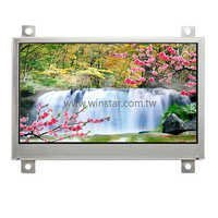 4.3 TFT LCD Display With Controller Board