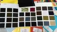 School and Corporate Suiting Fabric