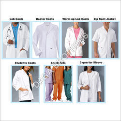 Hospital Uniforms Fabric