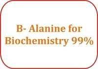 B- Alanine for Biochemistry 99%