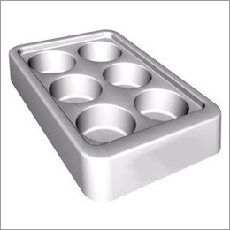 Disposable Food Tray