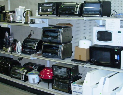 Household Appliance Testing Services